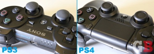 The PlayStation 4 controller: A close look at the touchpad, light bar, design, and everything else (part 4, exclusive)