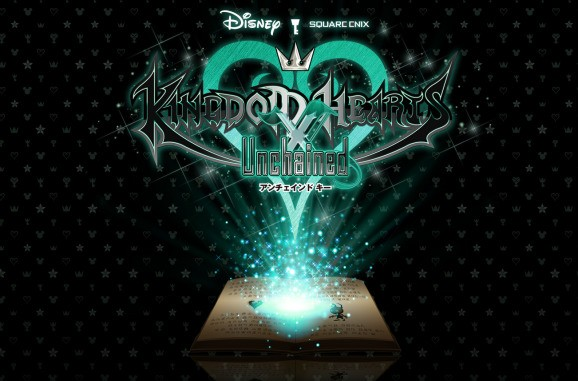 Square Enix takes another top franchise to mobile with Kingdom Hearts Unchained χ