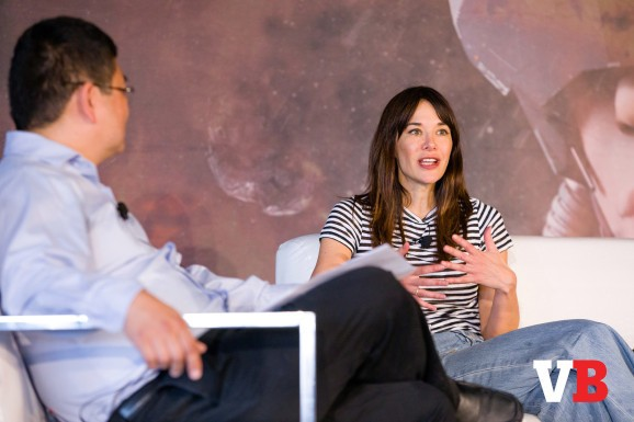 EA Motive's Jade Raymond shows how triple-A has changed since Assassin's Creed