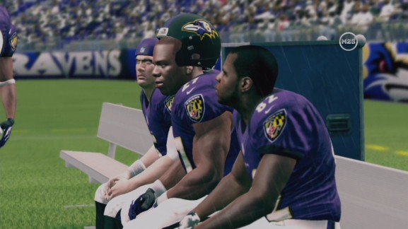EA cuts Ray Rice from Madden NFL 15 for knocking out fiancée