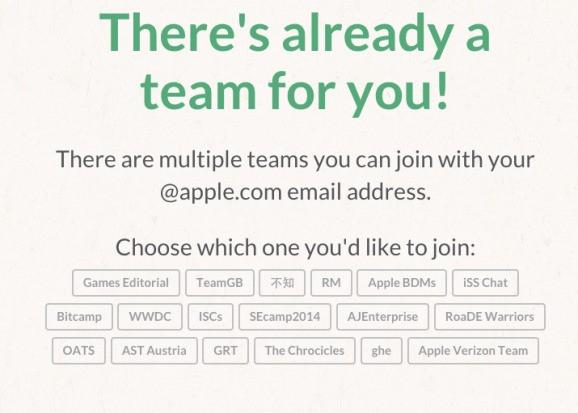 Slack explains companies can turn off 'feature' that reveals internal team names