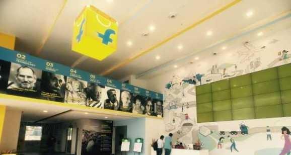 Falling unicorn: Flipkart's value drops from $15 billion to $11 billion