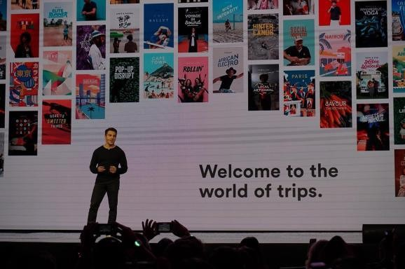 Airbnb has no plans for an API to integrate with its new trip platform…yet
