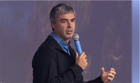 Google taps former Genentech CEO to lead Calico, its new health & antiaging initiative