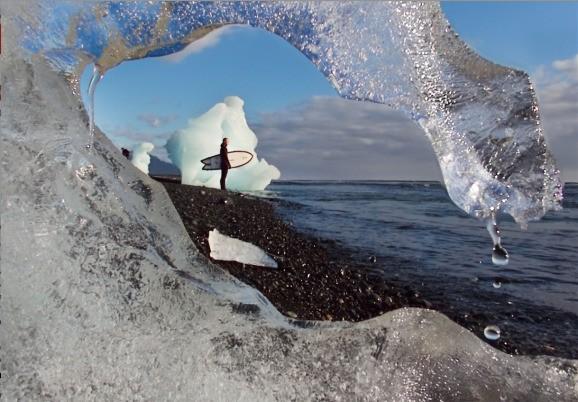 Iceland in 3D: Photographer's amazing shots with Lytro's Illum camera