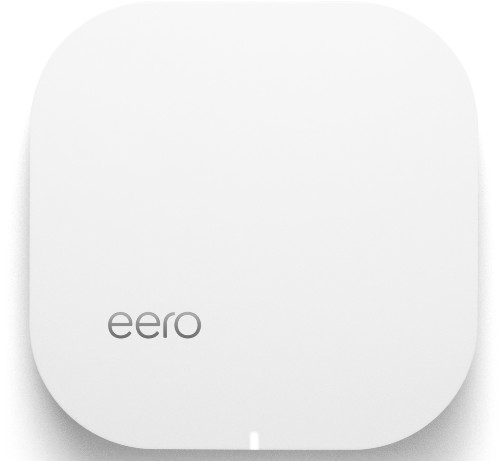 Design fetish: Behold Eero, the most beautiful Wi-Fi router, ever
