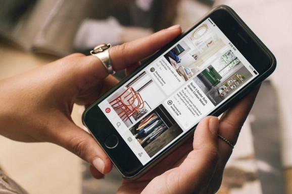 Pinterest fully automates ecommerce with Shop the Look