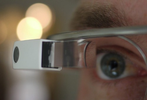 Google bans face recognition apps for Glass