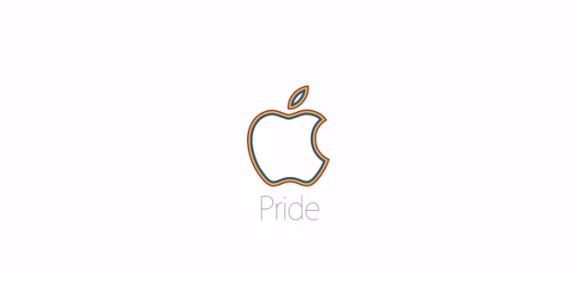 Apple makes a gay pride video and, of course, it's gorgeous