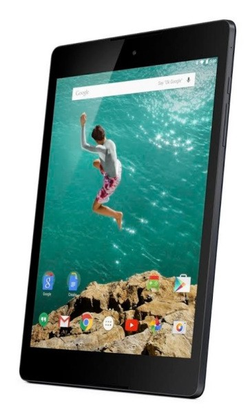 Nvidia's Tegra K1 brings 64-bit computing to Google's Nexus 9 tablet