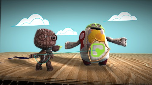 LittleBigPlanet 3's charm, depth make it the PlayStation 4's first must-own game