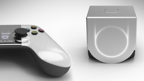 Former Kickstarter success story Ouya is up for sale