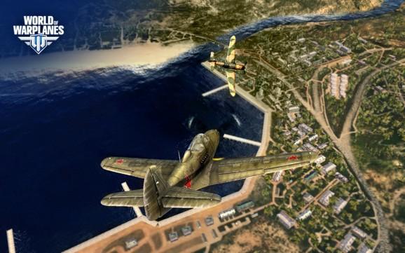 Wargaming delays World of Warplanes release