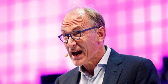 Tim Berners-Lee says World Wide Web must emerge from 'adolescence'