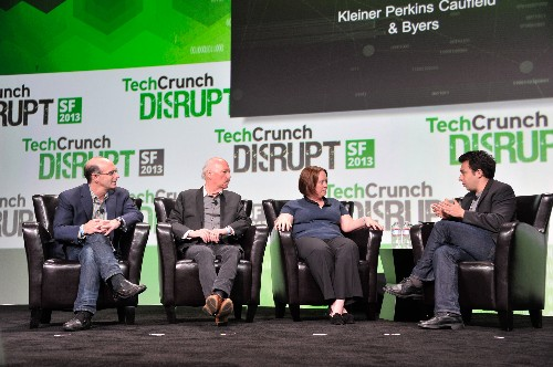 KPCB's Ted Schlein on cybersecurity: We've all been breached