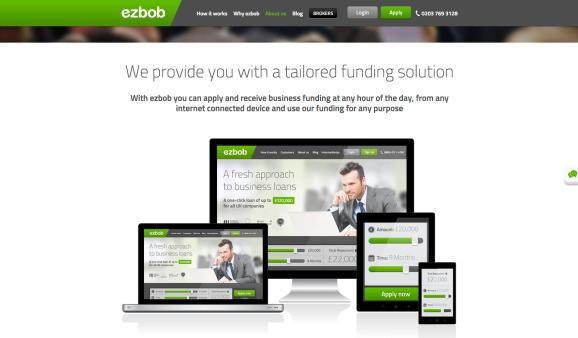 Online lending platform EZBob raises $28 million in Series C funding