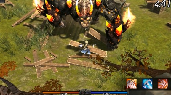With The World II, Chinese game maker thinks players are ready for an MMO on a smartphone