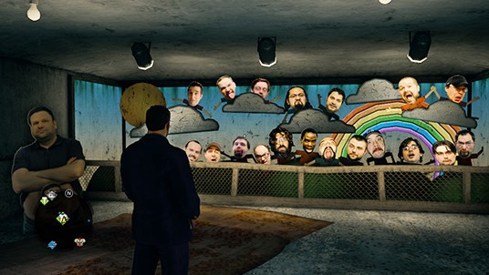 The top 10 video game Easter eggs of 2013
