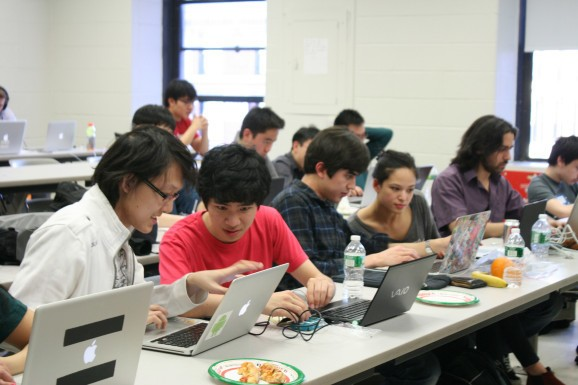 The 3 most useful skills to teach at a hackathon