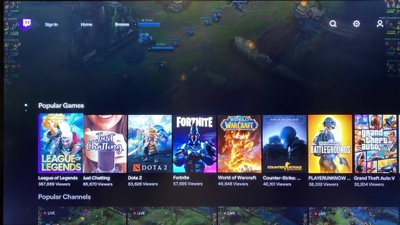 Spotify and Twitch finally debut Apple TV apps