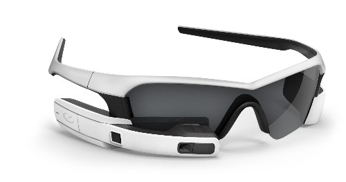 Recon Jet is Google Glass for athletes and professionals, now available for preorder at $499