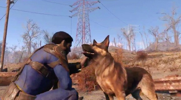 Bethesda says it shipped $750M and 12M copies for Fallout 4's launch