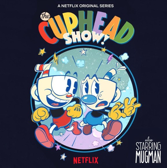 Cuphead is getting an animated show on Netflix