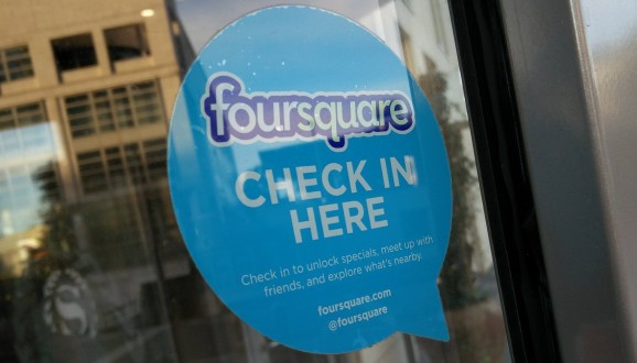7 tech giants most likely to buy Foursquare