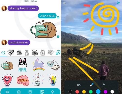 Google launches Allo smart messaging app for Android and iOS