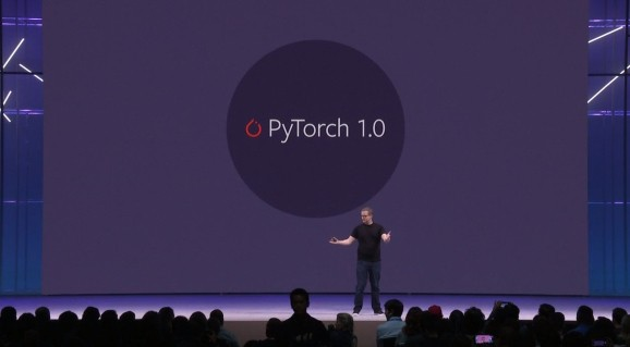 Facebook launches PyTorch 1.0 with integrations for Google Cloud, AWS, and Azure Machine Learning
