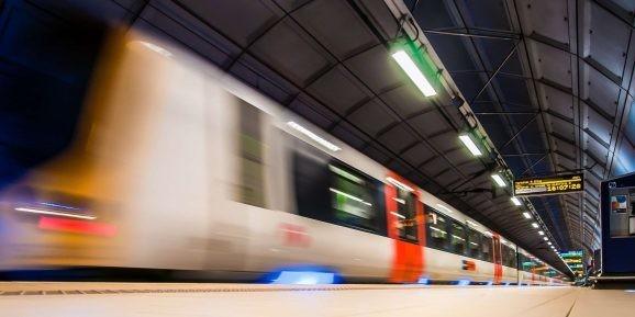 5G RailNext wins grant to bring AR to South Korean and U.K. subways