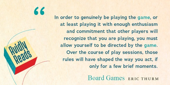 Avidly Reads Board Games excerpt: Pandemic Mobile saved Pandemic … from me