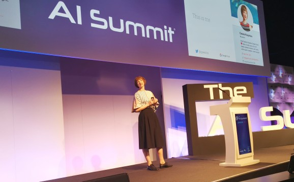 Google's chief decision scientist: Humans can fix AI's shortcomings