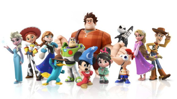 Disney to release 'Toy Story in Space Play Set' for Disney Infinity