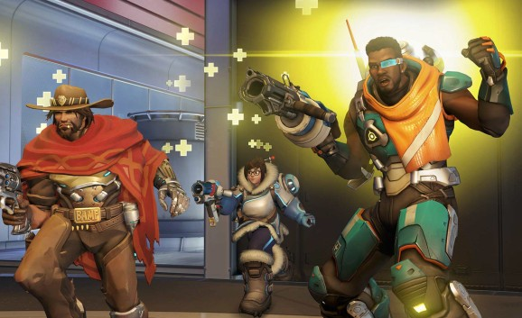 Overwatch's new Workshop will let players make their own game modes