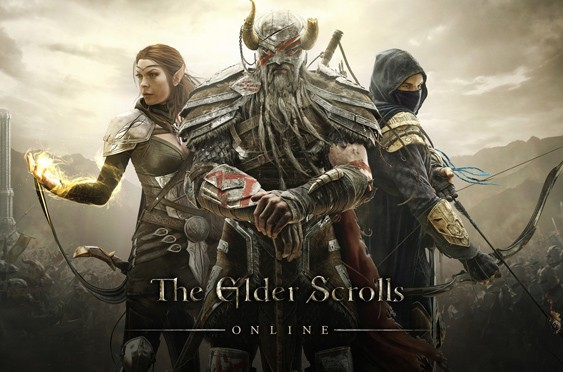 Elder Scrolls Online & Imperial Edition preorder nets a 20% off coupon