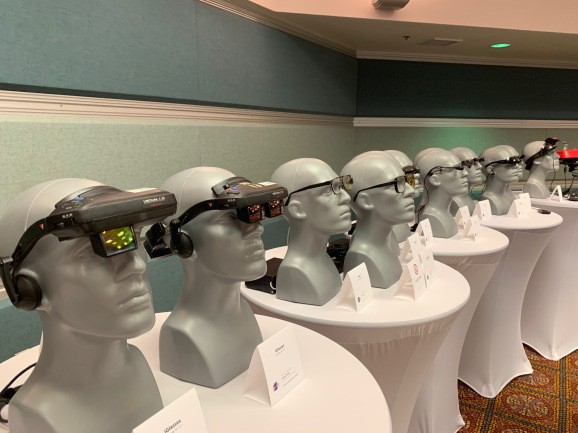 The DeanBeat: The building blocks of better AR/VR at Augmented World Expo