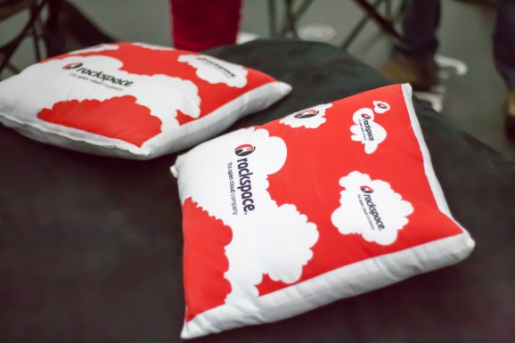 Why Rackspace stock tumbled even after beating expectations