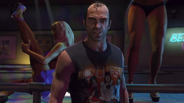 11 fresh Grand Theft Auto V screenshots reveal planes, boats, and automobiles