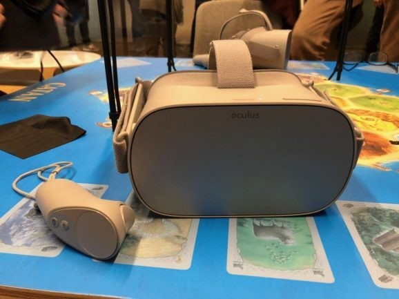 LG develops AI to deal with nausea in VR
