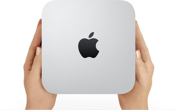 Monitors are so 2013: Apple patents a 'desk-free' computer with smart laser projector