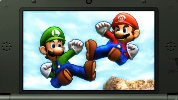 Some people are getting banned from Smash Bros. for 136 years