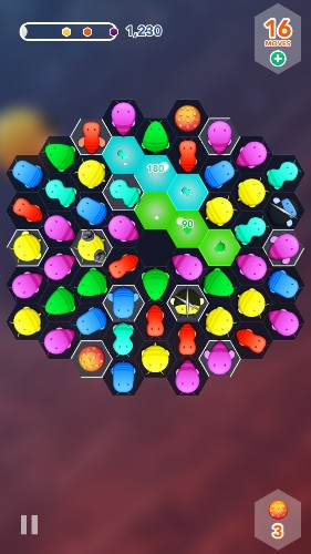 The first iOS 7-only game built exclusively on Apple's new SpriteKit game engine
