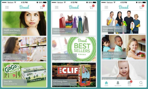 This tiny startup thinks it can challenge Costco and Walmart with just $6.5M and an app
