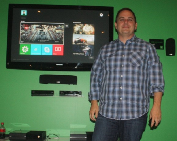 Xbox One chief product officer admits big mistakes in messaging