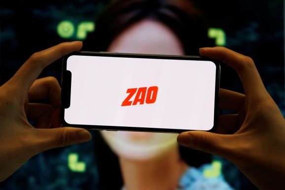 ZAO face-swap app goes viral, sparks privacy concerns in China