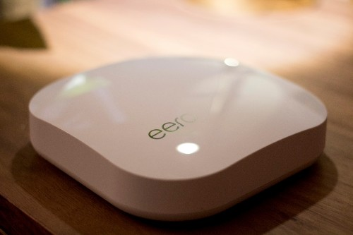 Review: Eero drastically improved my home Wi-Fi in about 10 minutes