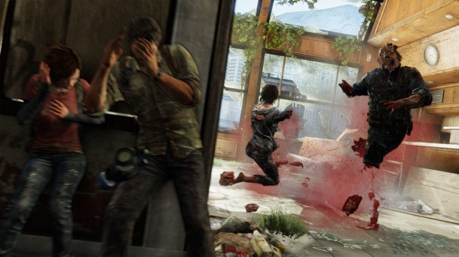 How the brutality of combat in The Last of Us reflects human struggle (exclusive)