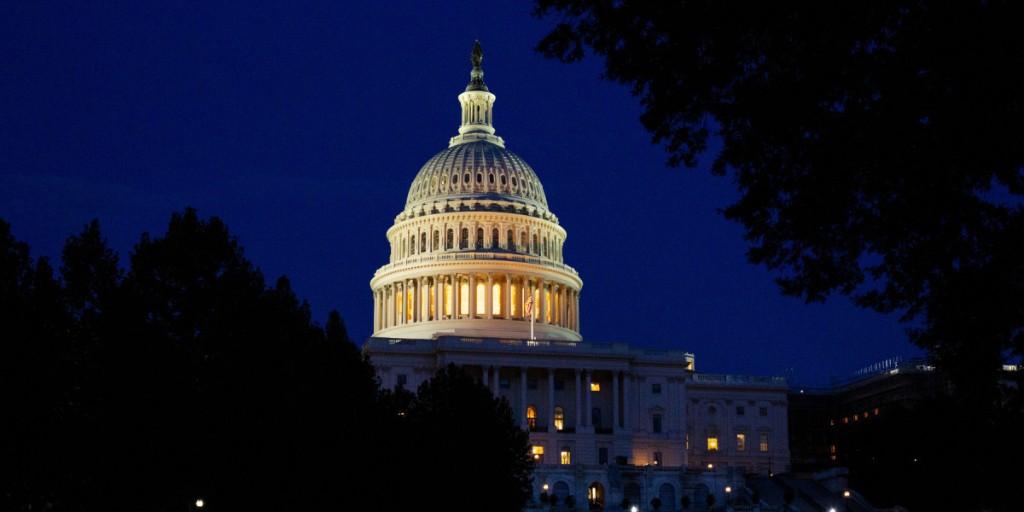 Tech execs urge Washington to accelerate AI adoption for national security