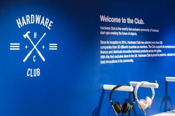 Hardware Club expands size of first fund to $50 million